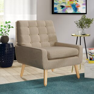 Wabansia Armchair by George Oliver