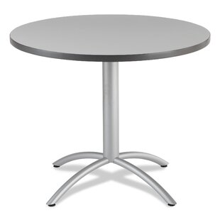 CafeWorks Dining Table by Iceberg Enterprises Wonderful