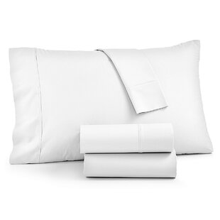 High Thread Count Bed Sheets Wayfair Ca