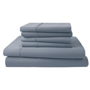 Park Ridge 4 Piece 1000 Thread Count Sheet Set