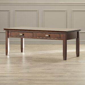 Artisan Coffee Table by Simpli Home