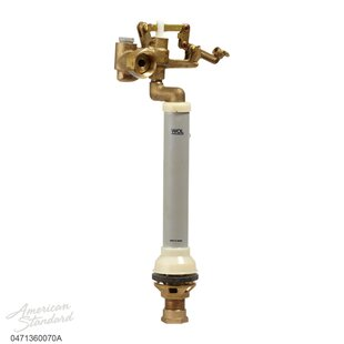 American Standard Water Control with Vent-Away