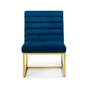 Halen Lounge Chair By Canora Grey