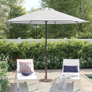 Cardine 9' Market Umbrella by Sol 72 Outdoor