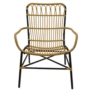 Holmes Dining Chair by Bay Isle Home