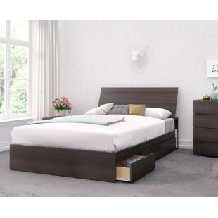 Mckain Platform 3 Piece Bedroom Set