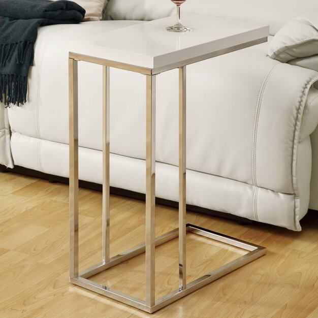 Wrought Studio Mclaughlin End Table U0026 Reviews | Wayfair