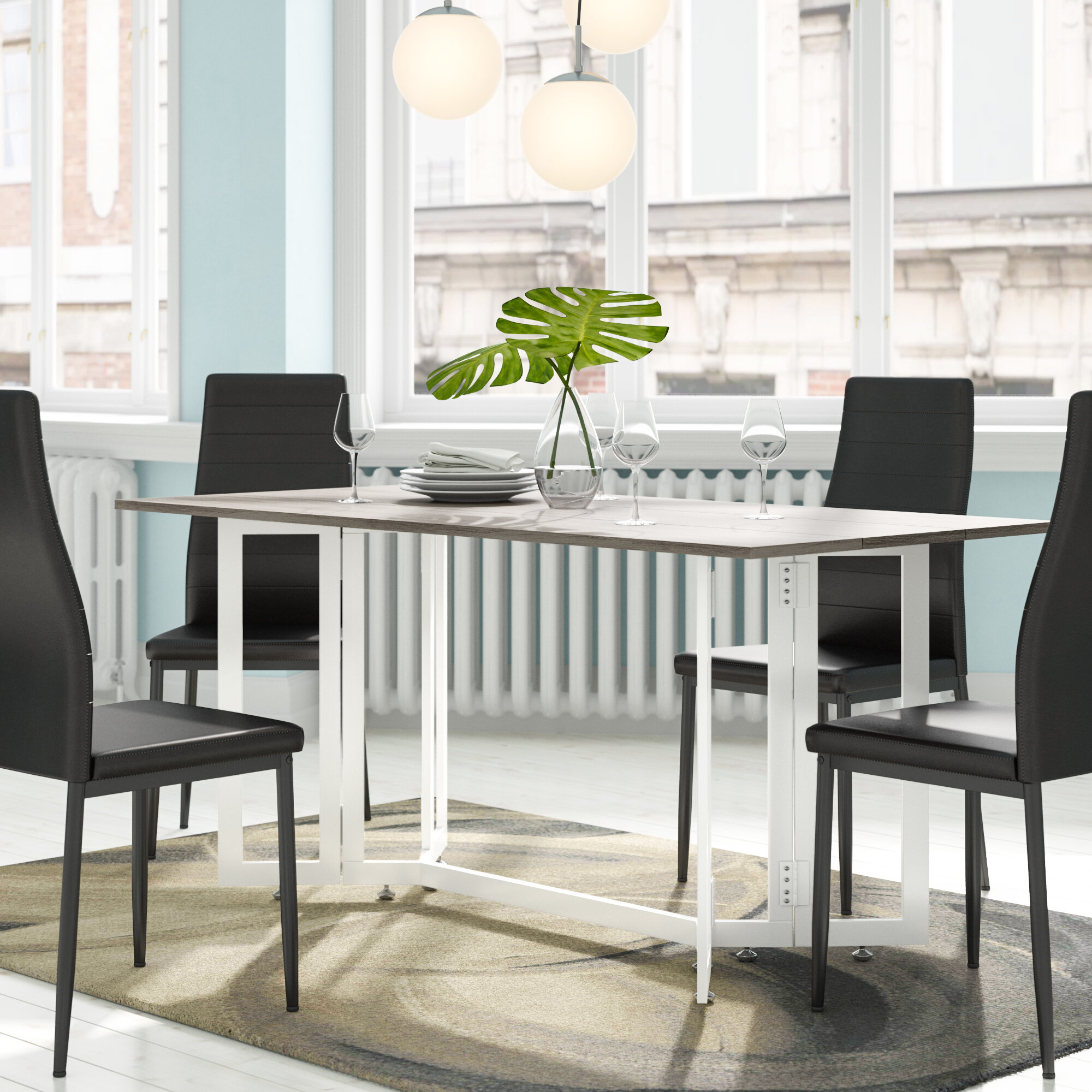 Home Etc Extendable Dining Table Reviews