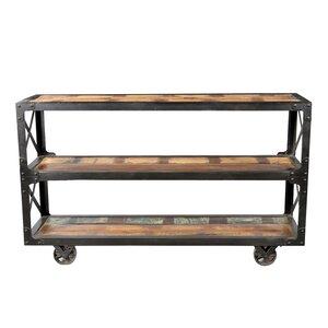 White Dresser Wood