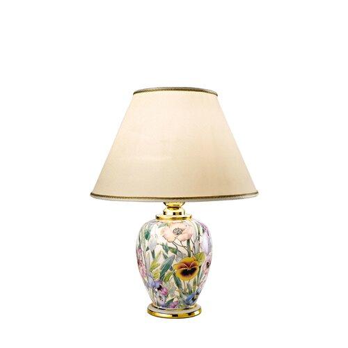 34 cm Tischleuchte Giardino Panse Kolarz | Lampen > Tischleuchten | Kolarz