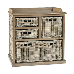 Belgrade 4 Drawer Chest By August Grove