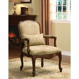 Affordable Withamsville Armchair by Charlton Home Reviews (2019) & Buyer's Guide