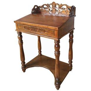 Ayling Secretary Desk By Astoria Grand
