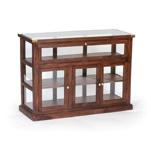 Check Prices Morel Shop Accent Cabinet By Darby Home Co