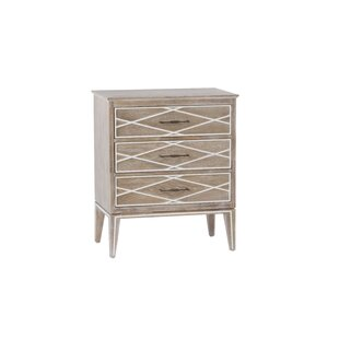Tess Accent Chest by Gabby