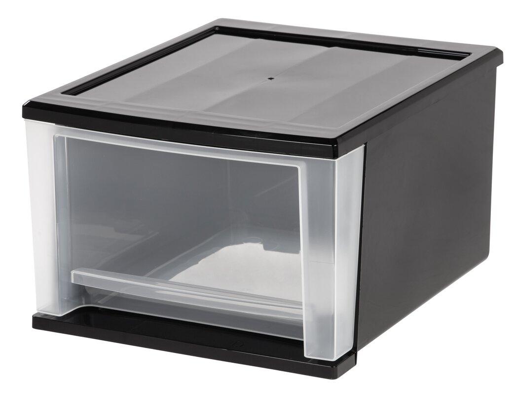 walmart organizer white drawer storage sterilite com ip