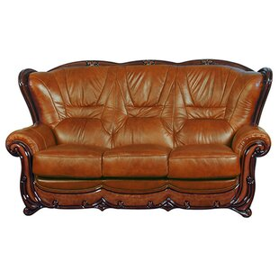 Grand Wood Sofa | Wayfair