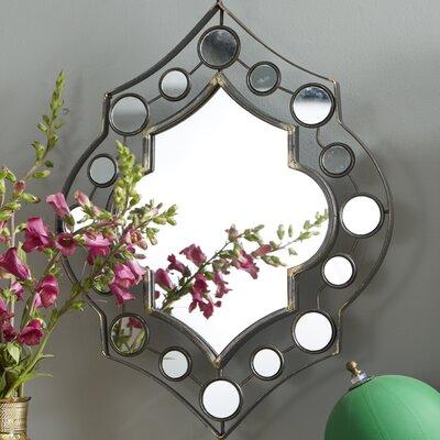 Moroccan Accent Mirror Sagebrook Home