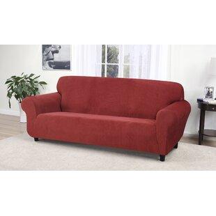 Delicieux Orange Sofa Slipcovers
