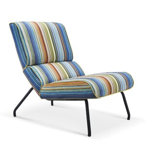 Chasity Lounge Chair by Latitude Run