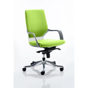 Mid-Back Desk Chair By Ebern Designs
