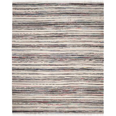 Black Cotton Rugs You Ll Love In 2019 Wayfair