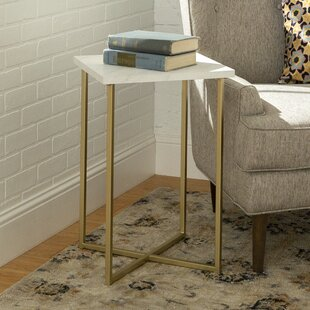 Seguin Square End Table by..
