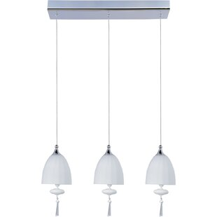 ET2 Chute 3-Light Pendant