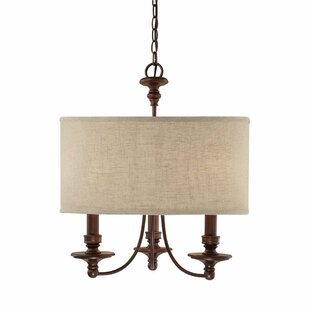 Thorpe 3-Light Pendant by Three Posts