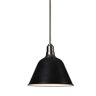 Luxeria Zone Lighting Amanda 1-Light Cone..