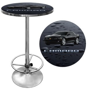 Camaro Pub Table I Trademark Global