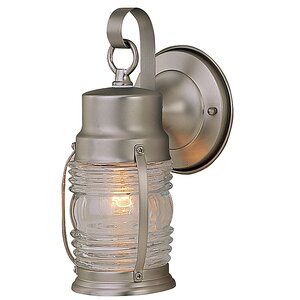 Oakhill 1-Light Outdoor Sconce