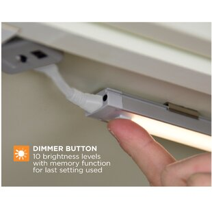 Led Under Cabinet Lighting Dimmable