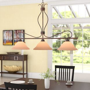Searching for Birdsall 3-Light Kitchen Island Pendant By Three Posts