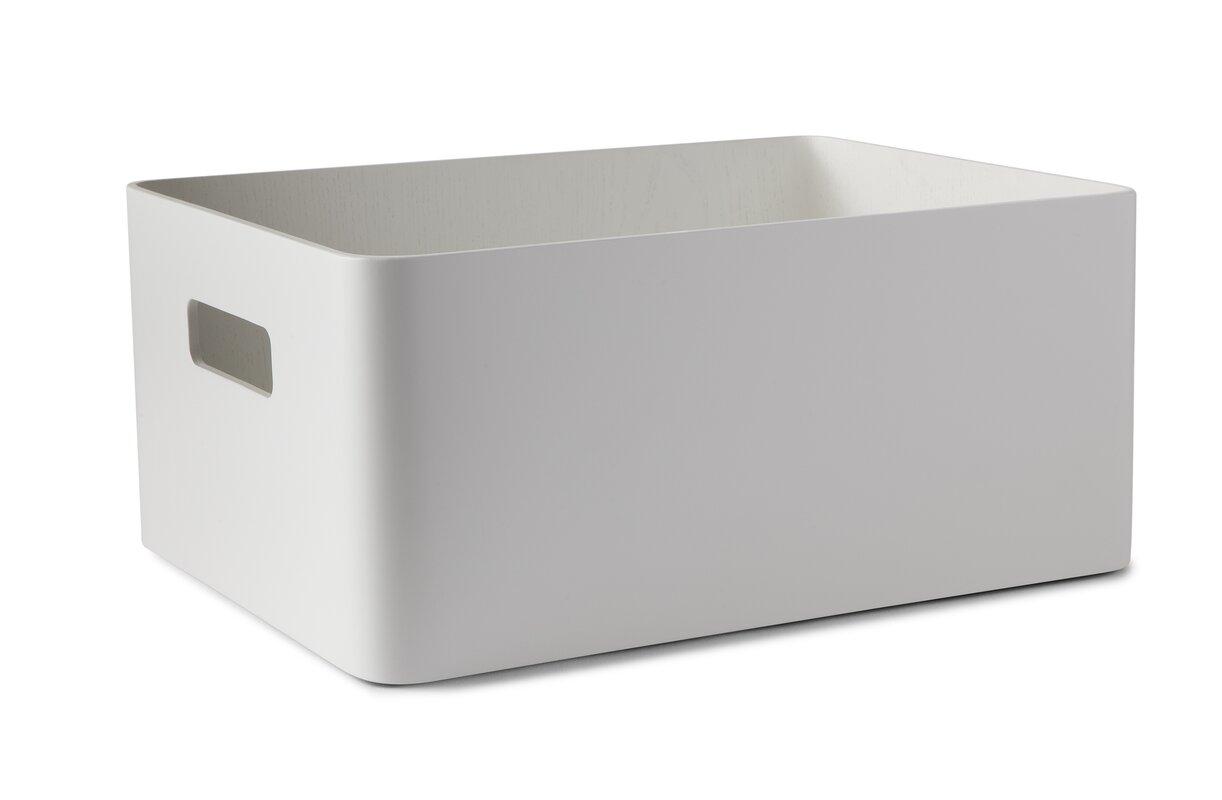 atipico aufbewahrungsbox arigatoe aus holz. Black Bedroom Furniture Sets. Home Design Ideas