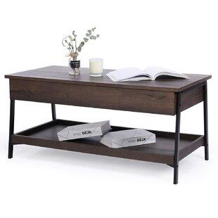 Pranzal Coffee Table By Ebern Designs