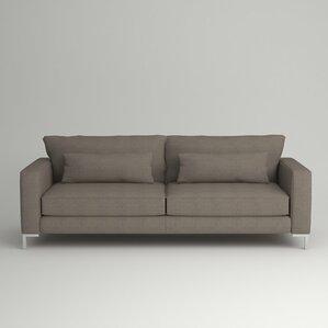 Spencer Sofa by DwellStudio