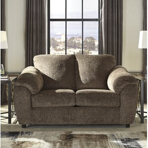 Bridget Loveseat by Winston Porter