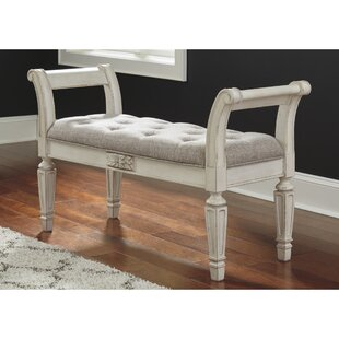 Sara Upholstered Bench
