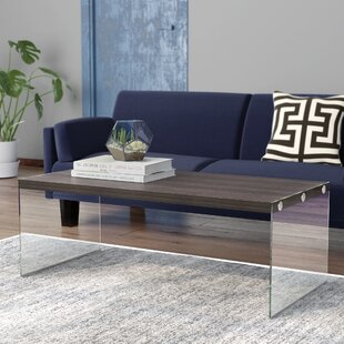 Tonnele Coffee Table By Wrought Studio