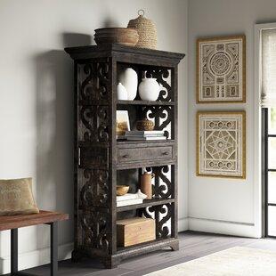 Ellenton Standard Bookcase