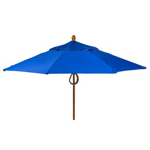 9' Market Umbrella by Woodard Sale