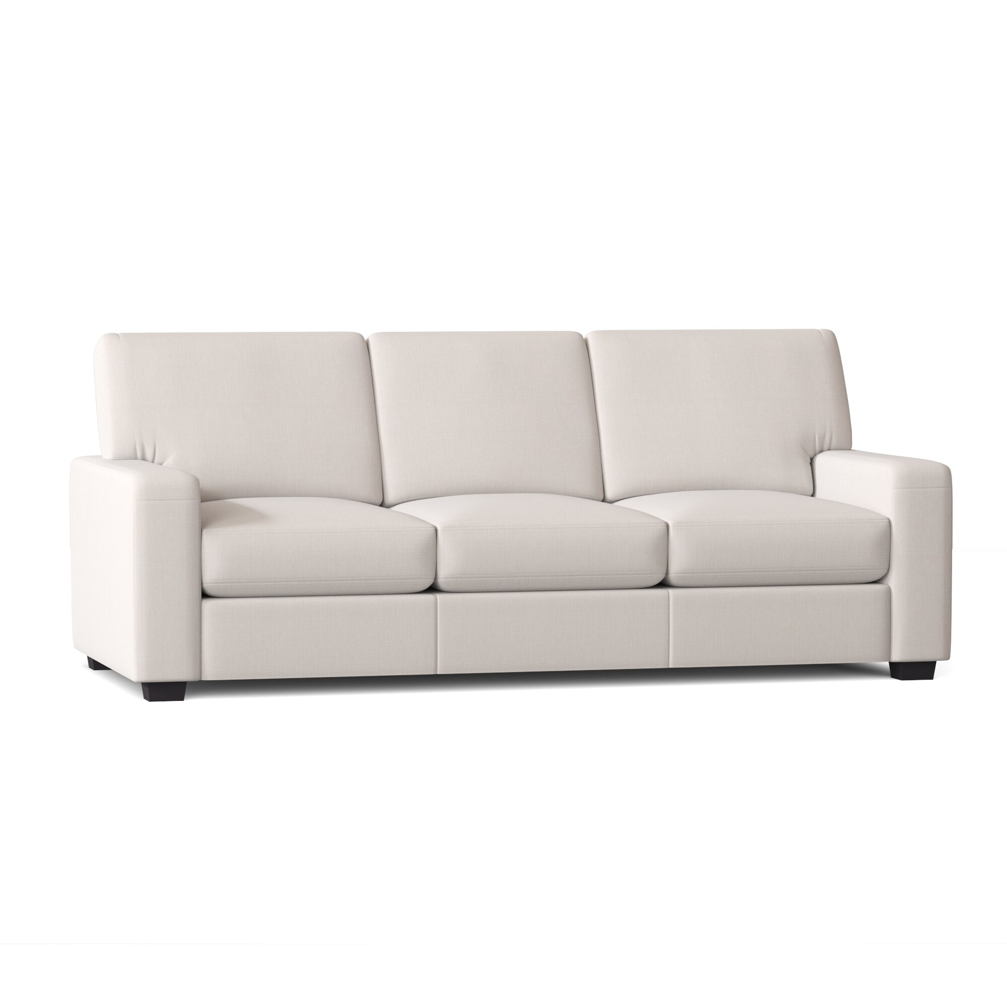 Palliser Furniture Westend 82 Square Arm Sofa Wayfair Ca