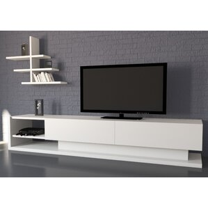 Compare & Buy Wrought Studio Mosser 71 TV Stand