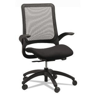 Overbeck Back Mesh Task Chair by Symple Stuff