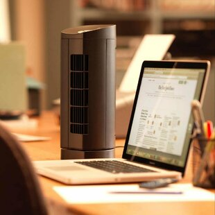 Ultra-Quiet 13 Oscillating Tower Fan