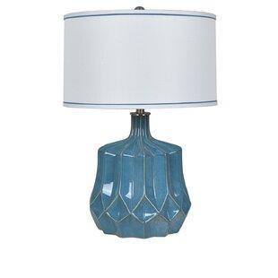 Peterson Ceramic 27 Table Lamp