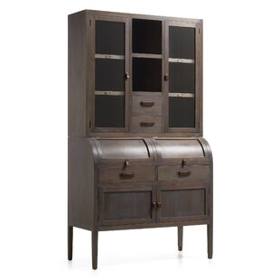 Brittingham Display Cabinet (Set Of 2) By Rosalind Wheeler