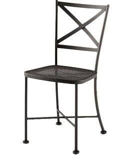 Cafe Classics Genoa Patio Dining Chair
