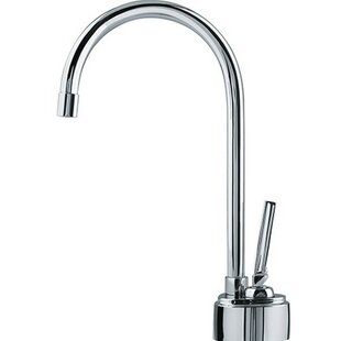 Franke Hot Water Dispenser with Filter and Swivel Spout